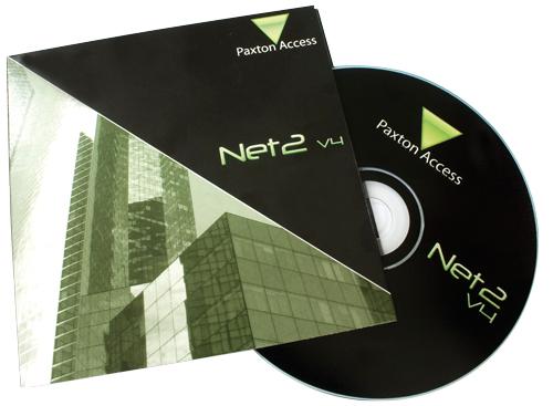 net2 software