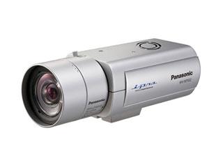 Panasonic WV-NP502