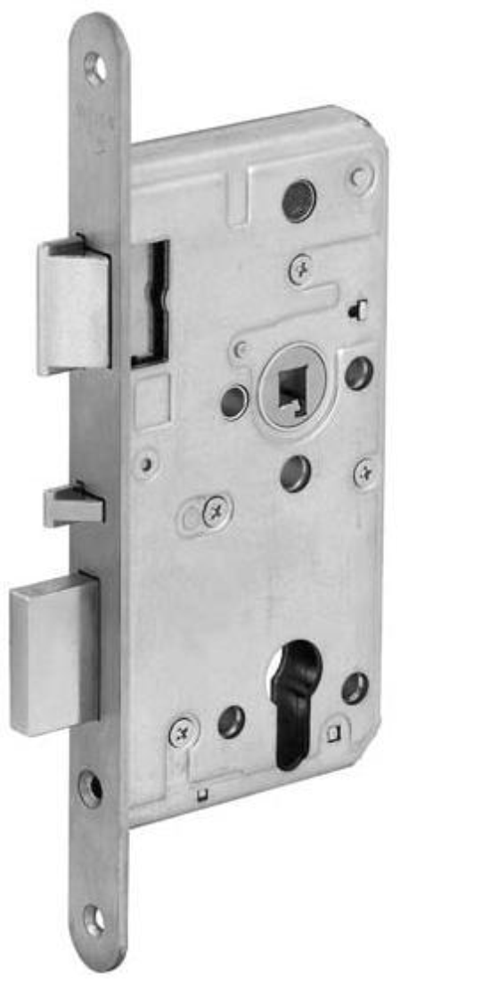 wilka 5495 serrure anti panique. Black Bedroom Furniture Sets. Home Design Ideas