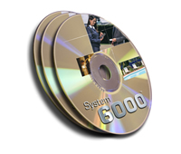 6000 training cd